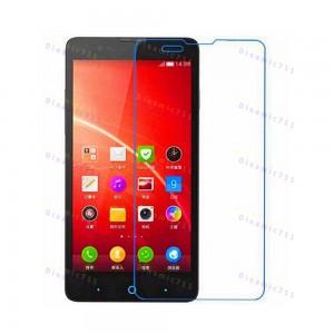 Оригинальное защитное стекло для смартфона Zte V5 Red Bull U9180