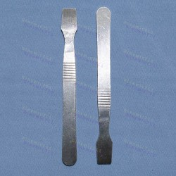 Металлическая лопатка (1шт) для смартфона, планшета  iN20