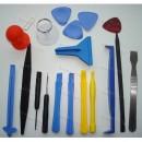 Инструменты для смартфона, мобильного телефона. Комплект универсальных инструментов.