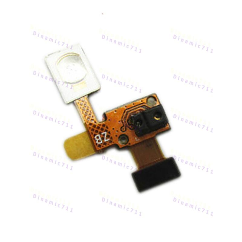 Оригинальная кнопка, шлейф для включения и выключения Lenovo S720, датчик.