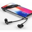 Беспроводные Bluetooth наушники с микрофоном Baseus Encok Magnet S06
