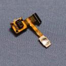 Оригинальная кнопка, шлейф для включения и выключения Lenovo S650, датчик.