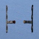 Оригинальная кнопка, шлейф для включения и выключения Asus zenfone 5 A500CG A501CG датчик