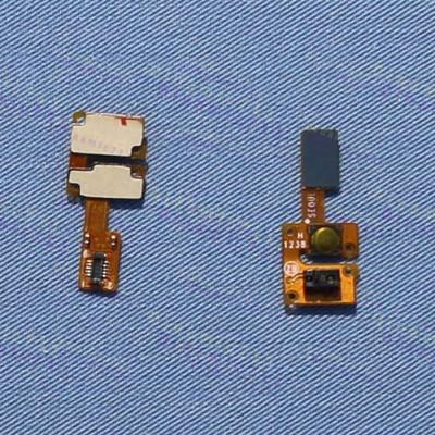 Оригинальная кнопка, шлейф для включения и выключения Lenovo S680, A380 S830E, датчик.