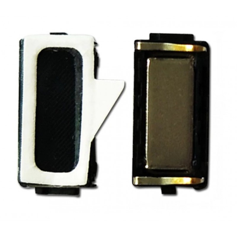 Оригинальный слуховой Динамик - верхний, приемник громкоговоритель для Asus Zenfone A400, A450, A500, A600