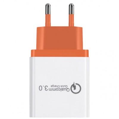 Зарядное устройство Original Dinamic 2.0, QC 3.0 - быстрая зарядка