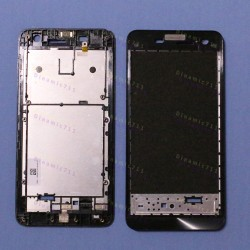Оригинальная внутренняя Рамка для Asus zenfone A500CG, A501CG  T100J T00F (Уценка) #6