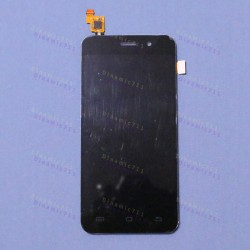 Оригинальный ЛСД экран и Тачскрин сенсор Jiayu G4 модуль (Уценка) #5