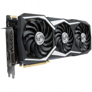 Видеокарта MSI GeForce® GTX 1080 TI LIGHTNING